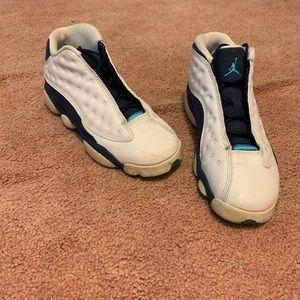 Jordan Sneakers Size 7